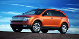 Research the 2008 Ford Edge