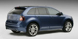 Research the 2009 Ford Edge