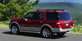 2009 Ford Expedition - Review / Specs / Pictures / Prices