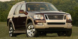 Research the 2008 Ford Explorer