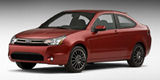 Research the 2009 Ford Focus