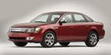 Research the 2008 Ford Taurus