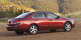 Research the 2004 Honda Accord