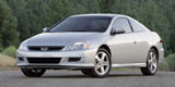 Research the 2007 Honda Accord