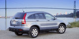 Research the 2008 Honda CR-V