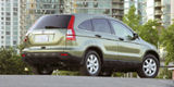 2009 Honda CR-V - Review / Specs / Pictures / Prices