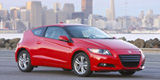 Honda CR-Z - Reviews / Specs / Pictures / Prices