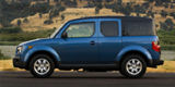 Research the 2008 Honda Element
