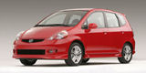 Research the 2007 Honda Fit