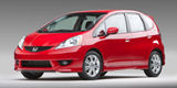Research the 2009 Honda Fit