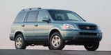 Research the 2005 Honda Pilot