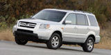 Research the 2006 Honda Pilot