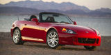 2005 Honda S2000 - Review / Specs / Pictures / Prices