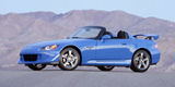 Research the 2008 Honda S2000