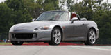 2009 Honda S2000 - Review / Specs / Pictures / Prices