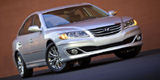 Hyundai Azera - Reviews / Specs / Pictures / Prices