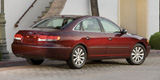 2009 Hyundai Azera - Review / Specs / Pictures / Prices