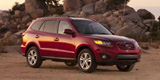 Hyundai Santa Fe - Reviews / Specs / Pictures / Prices