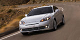 Research the 2008 Hyundai Tiburon