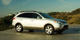 Research the 2007 Hyundai Veracruz