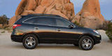 Research the 2009 Hyundai Veracruz