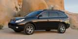 Research the 2010 Hyundai Veracruz