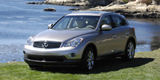 2008 Infiniti EX35 - Review / Specs / Pictures / Prices
