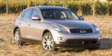 2009 Infiniti EX35 - Review / Specs / Pictures / Prices