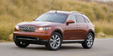 2006 Infiniti FX - Review / Specs / Pictures / Prices