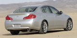 Research the 2008 Infiniti G