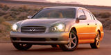 2002 Infiniti Q45 - Review / Specs / Pictures / Prices