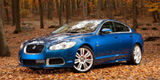 2011 Jaguar XF - Review / Specs / Pictures / Prices