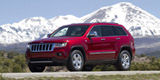 Jeep Grand Cherokee - Reviews / Specs / Pictures / Prices