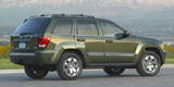 Research the 2008 Jeep Grand Cherokee