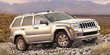 2009 Jeep Grand Cherokee - Review / Specs / Pictures / Prices