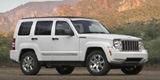 Jeep Liberty - Reviews / Specs / Pictures / Prices