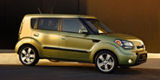 Kia Soul - Reviews / Specs / Pictures / Prices