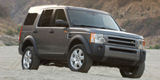 2008 Land Rover LR3 - Review / Specs / Pictures / Prices