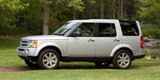 2009 Land Rover LR3 - Review / Specs / Pictures / Prices
