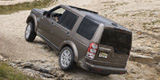 Land Rover LR4 - Reviews / Specs / Pictures / Prices