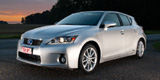 2011 Lexus CT 200h - Review / Specs / Pictures / Prices