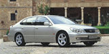 Research the 2002 Lexus GS