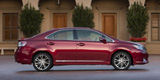 Lexus HS 250h - Reviews / Specs / Pictures / Prices