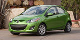 2011 Mazda 2 - Review / Specs / Pictures / Prices