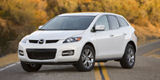 2009 Mazda CX7 - Review / Specs / Pictures / Prices