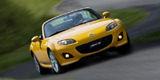 Research the 2010 Mazda MX5