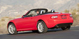 Research the 2011 Mazda MX5