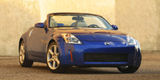 Research the 2004 Nissan 350Z
