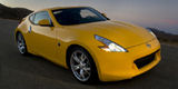 Research the 2009 Nissan 370Z