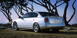 Research the 2004 Nissan Altima